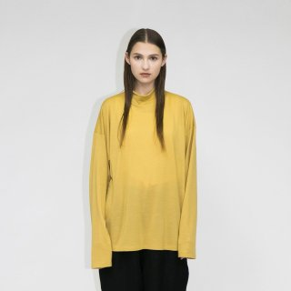 my beautiful landlet<br>SUPER 100's JERSEY MOCKNECK L/S TEE<img class='new_mark_img2' src='https://img.shop-pro.jp/img/new/icons2.gif' style='border:none;display:inline;margin:0px;padding:0px;width:auto;' />