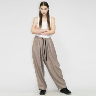 my beautiful landlet<br>AUSTRALIA FLANNEL BACK WARP EASY PANTS<img class='new_mark_img2' src='https://img.shop-pro.jp/img/new/icons2.gif' style='border:none;display:inline;margin:0px;padding:0px;width:auto;' />