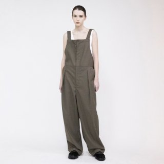 VOAAOV<br>Vintage Wool Wide Overall<img class='new_mark_img2' src='https://img.shop-pro.jp/img/new/icons2.gif' style='border:none;display:inline;margin:0px;padding:0px;width:auto;' />