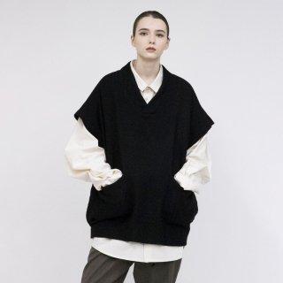 VOAAOV<br>Soft Wool Vest