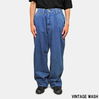 E.TAUTZ<br>CORE FIELD TROUSERS (WASH)<img class='new_mark_img2' src='https://img.shop-pro.jp/img/new/icons2.gif' style='border:none;display:inline;margin:0px;padding:0px;width:auto;' />