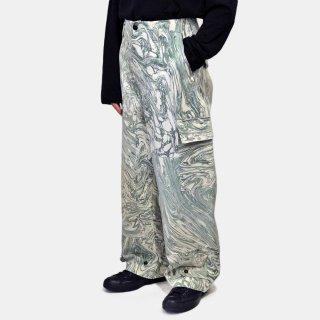 amachi.<br>Double Knee Cargo Pants