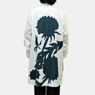 CRAIG GREEN<br>LONG FLOWER SHIRT<img class='new_mark_img2' src='https://img.shop-pro.jp/img/new/icons2.gif' style='border:none;display:inline;margin:0px;padding:0px;width:auto;' />