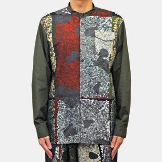 ohta<br>tentile 2tone shirts<img class='new_mark_img2' src='https://img.shop-pro.jp/img/new/icons2.gif' style='border:none;display:inline;margin:0px;padding:0px;width:auto;' />