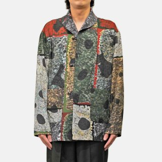 ohta<br>tentile shawl collar shirts<img class='new_mark_img2' src='https://img.shop-pro.jp/img/new/icons2.gif' style='border:none;display:inline;margin:0px;padding:0px;width:auto;' />