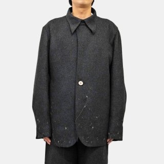 amachi.<br>Seeds Travering Jacket× Elise Gettliffe<img class='new_mark_img2' src='https://img.shop-pro.jp/img/new/icons2.gif' style='border:none;display:inline;margin:0px;padding:0px;width:auto;' />