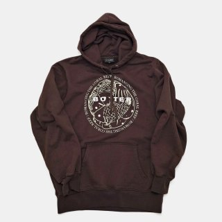BOTTER<br>HOODIE ROMANCING THE CORAL REEF