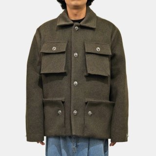 BOTTER<br>DIVE CLOSURE JACKET<img class='new_mark_img2' src='https://img.shop-pro.jp/img/new/icons2.gif' style='border:none;display:inline;margin:0px;padding:0px;width:auto;' />