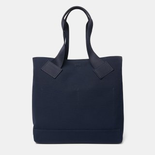 STUDIO NICHOLSON<br>WATER REPLLNT CANVAS TOP HANDLE TOTE<img class='new_mark_img2' src='https://img.shop-pro.jp/img/new/icons2.gif' style='border:none;display:inline;margin:0px;padding:0px;width:auto;' />