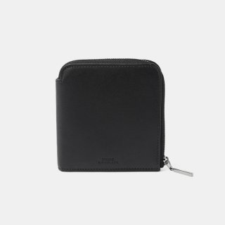 STUDIO NICHOLSON<br>SMOOTH CALF LEATHER ZIP AROUND WALLET<img class='new_mark_img2' src='https://img.shop-pro.jp/img/new/icons2.gif' style='border:none;display:inline;margin:0px;padding:0px;width:auto;' />