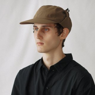 Nine Tailor<br>Elm Cap<img class='new_mark_img2' src='https://img.shop-pro.jp/img/new/icons2.gif' style='border:none;display:inline;margin:0px;padding:0px;width:auto;' />