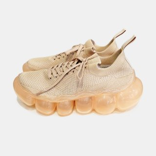 grounds<br>JEWELRY nude x nude sole