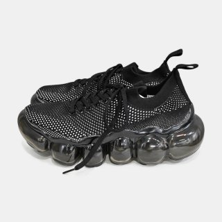 grounds<br>JEWELRY black white × black sole<img class='new_mark_img2' src='https://img.shop-pro.jp/img/new/icons2.gif' style='border:none;display:inline;margin:0px;padding:0px;width:auto;' />