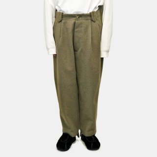 MAREUNROL'S<br>COPY TROUSERS<img class='new_mark_img2' src='https://img.shop-pro.jp/img/new/icons2.gif' style='border:none;display:inline;margin:0px;padding:0px;width:auto;' />