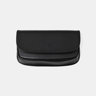 COSMIC WONDER<br>Beautiful naturally tanned leather wallet