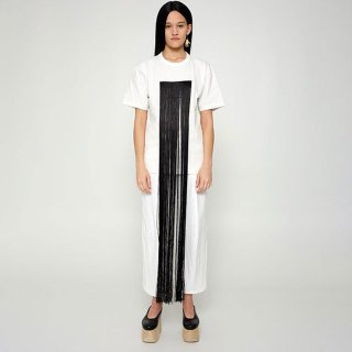 melitta baumeister<br>FRINGE TEE<img class='new_mark_img2' src='https://img.shop-pro.jp/img/new/icons2.gif' style='border:none;display:inline;margin:0px;padding:0px;width:auto;' />