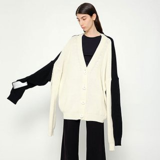 melitta baumeister<br>4-SLEEVE CARDIGAN<img class='new_mark_img2' src='https://img.shop-pro.jp/img/new/icons2.gif' style='border:none;display:inline;margin:0px;padding:0px;width:auto;' />