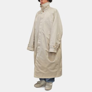 HED MAYNER<br>TRENCH COAT<img class='new_mark_img2' src='https://img.shop-pro.jp/img/new/icons2.gif' style='border:none;display:inline;margin:0px;padding:0px;width:auto;' />