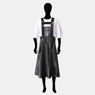 melitta baumeister<br>A-LINE STRAP SKIRT<img class='new_mark_img2' src='https://img.shop-pro.jp/img/new/icons2.gif' style='border:none;display:inline;margin:0px;padding:0px;width:auto;' />