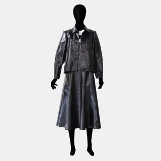 melitta baumeister<br>SHIRT JACKET<img class='new_mark_img2' src='https://img.shop-pro.jp/img/new/icons2.gif' style='border:none;display:inline;margin:0px;padding:0px;width:auto;' />