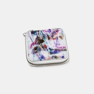 macromauro<br>paint folio wallet(B)