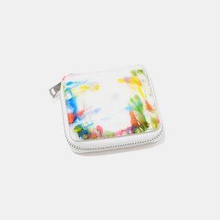 macromauro<br>paint folio wallet(C)