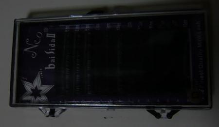 お値下げ 6サイズミックス  0.15mm Dカール 8~13mm
