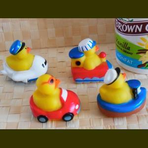 rubber duck transportation hawaiian zakka crafts linolino aloha