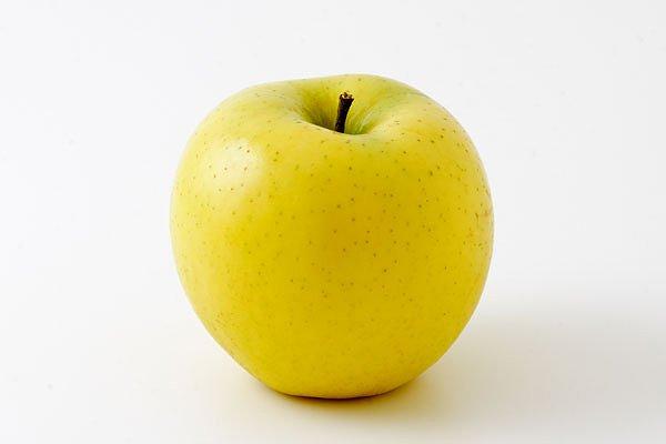 シナノゴールド この品種は年を越してからとなります。 「カリッとした硬い肉質」と甘酸適和で注目のりんご画像2