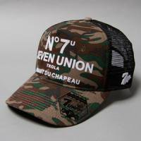 SEVEN UNION・DURATEST 商品写真