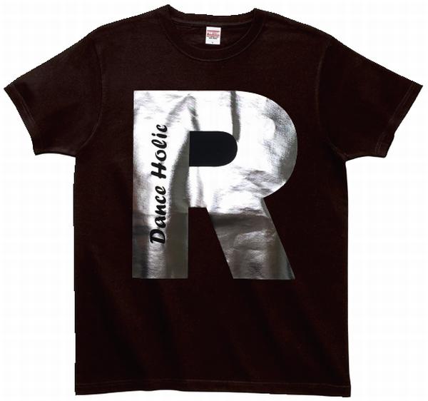 Tシャツ Rメタル