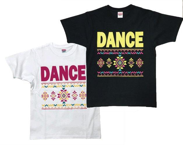 Tシャツ DANCEネイティブ