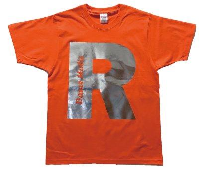 TシャツRメタル