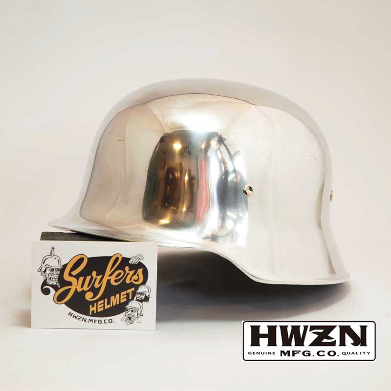 HWZN BROSS Sufers Helmet