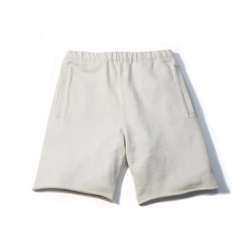 BRIAM MEANS Co.  NAME Sweat Short Pants<img class='new_mark_img2' src='//img.shop-pro.jp/img/new/icons16.gif' style='border:none;display:inline;margin:0px;padding:0px;width:auto;' />