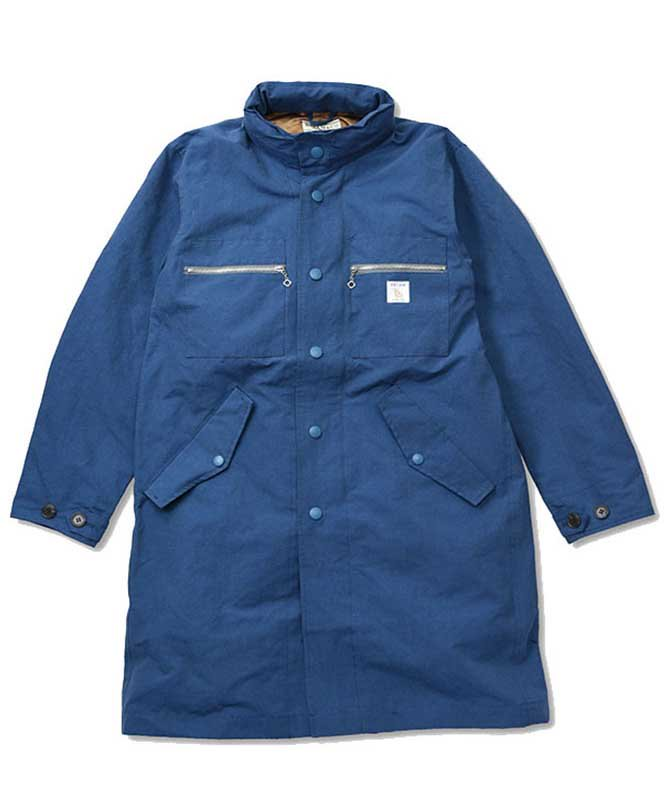 BRIAM MEANS Co.  BM-51 60/40 Coat