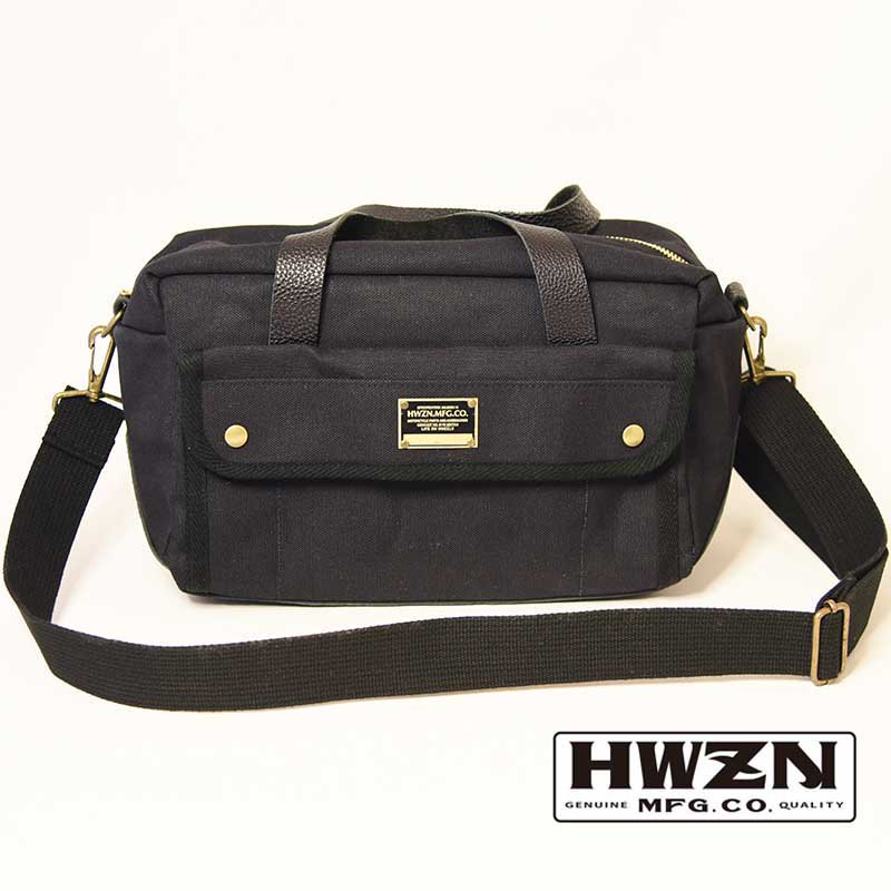 HWZN BROSS MILITARY TOOLBAG