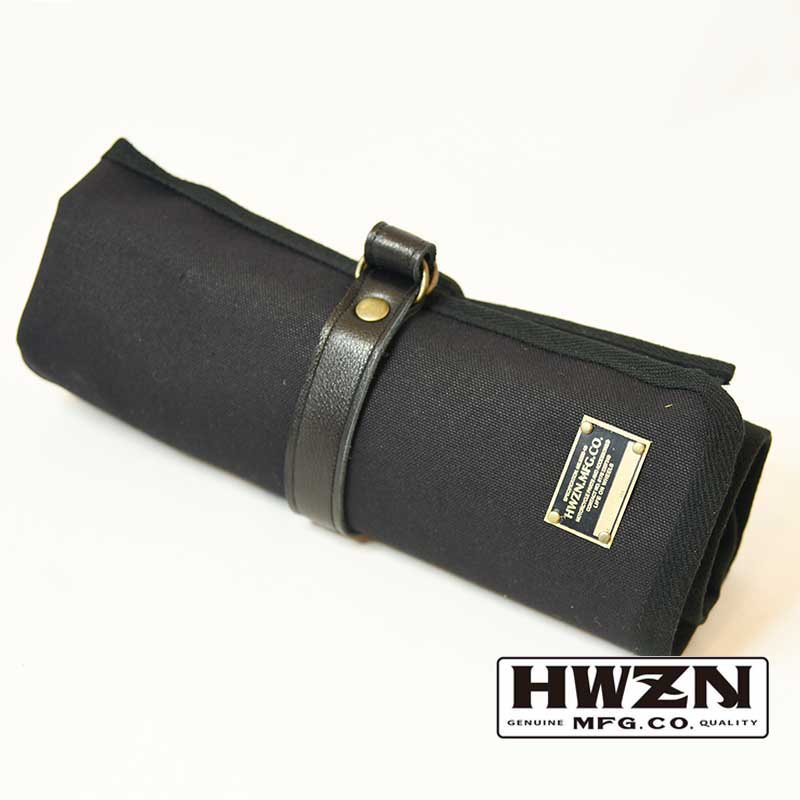 HWZN.MFG.CO. / TOOL ROLL