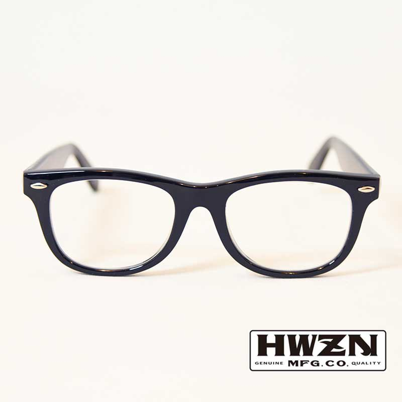 HWZN.MFG.CO. / 2way sunglass