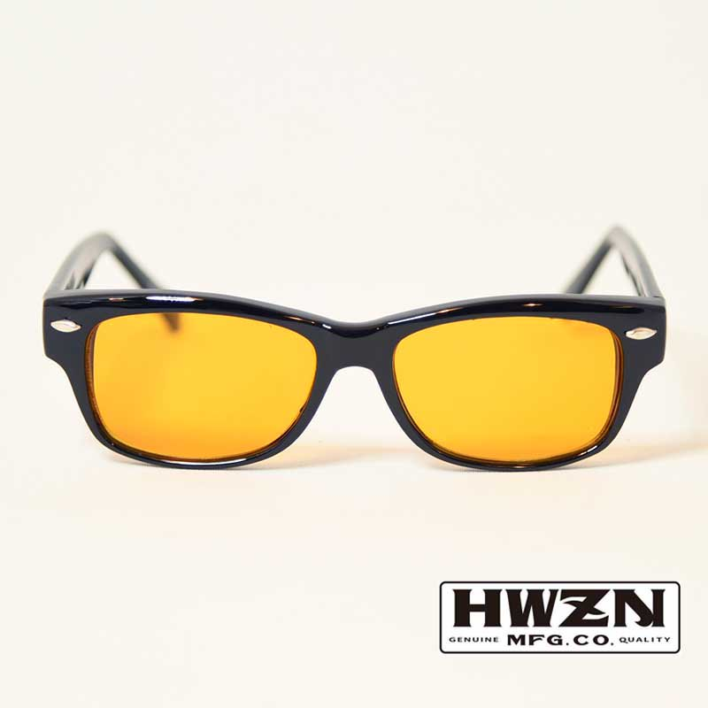 HWZN.MFG.CO. / original BIKER SHADE