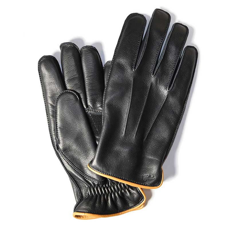EVILACT MOTORCYCLE GLOVES / Plain