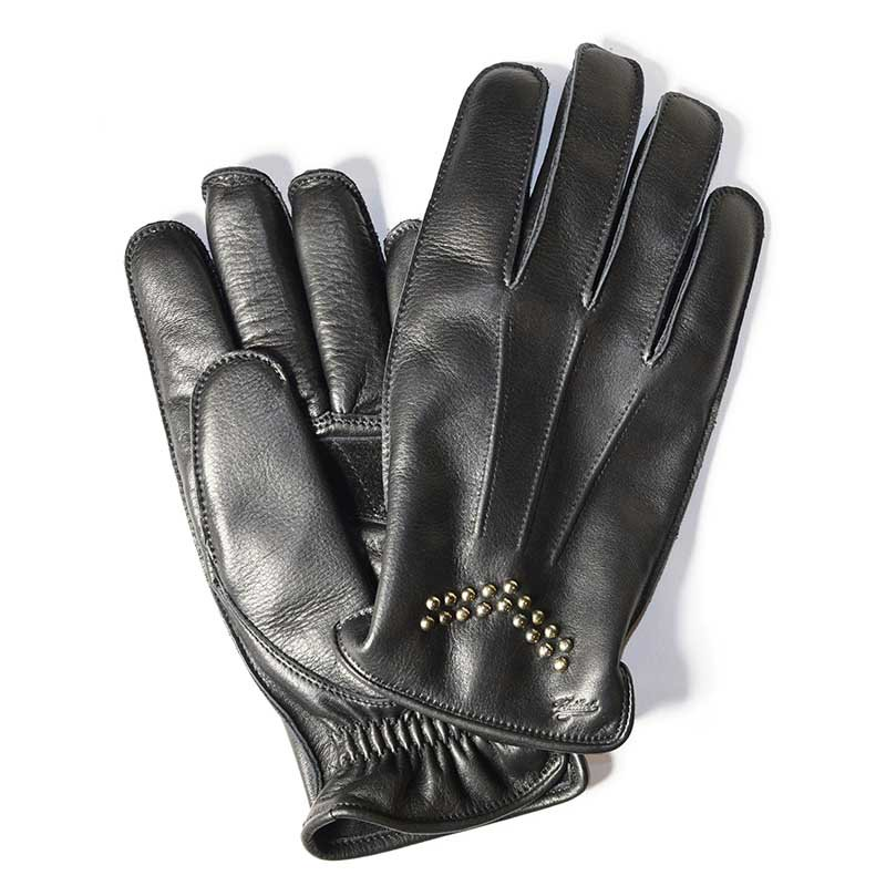 EVILACT MOTORCYCLE GLOVES / Studs