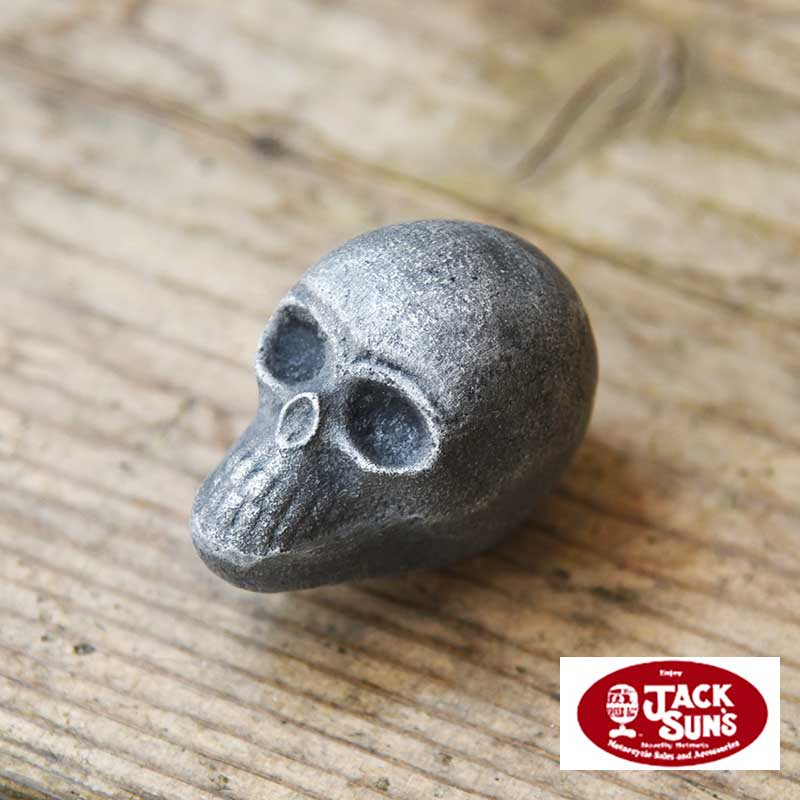 Jacksun's ORIGINAL SKULL SHIFT KNOB<img class='new_mark_img2' src='//img.shop-pro.jp/img/new/icons1.gif' style='border:none;display:inline;margin:0px;padding:0px;width:auto;' />