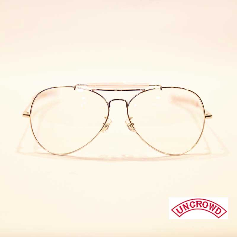 UNCROWD SAFARI / photochromic(調光) lens