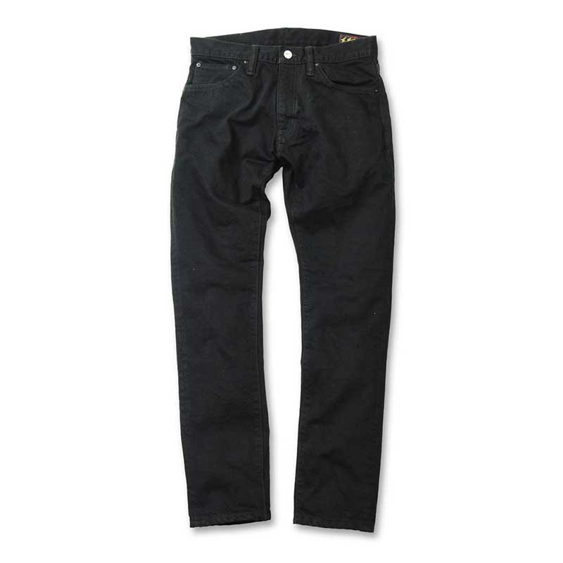EVILACT JP01 Tapered Slim Jeans