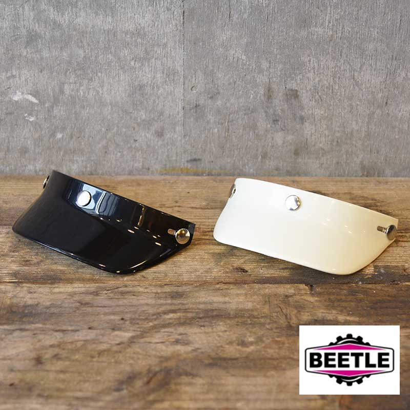 BEETLE Visor<img class='new_mark_img2' src='//img.shop-pro.jp/img/new/icons1.gif' style='border:none;display:inline;margin:0px;padding:0px;width:auto;' />