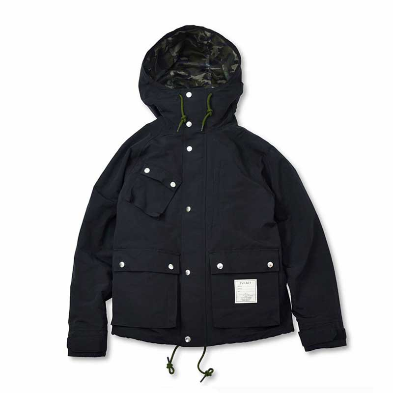 EVILACT Mountain Parka