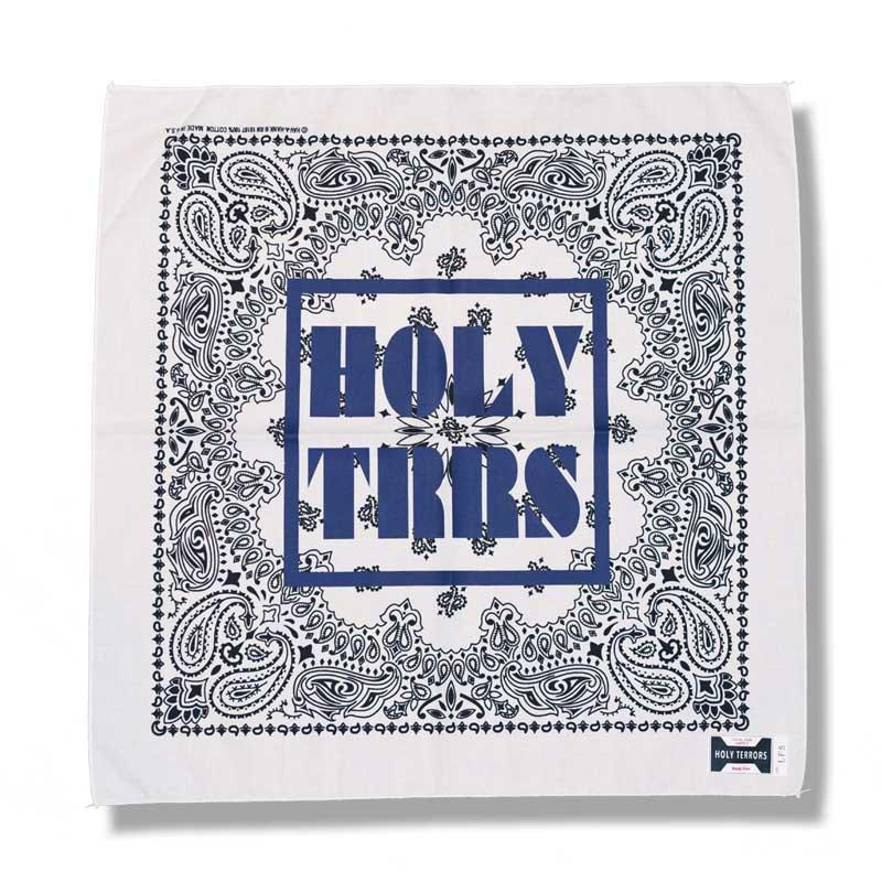 HOLY TERRORS HT Box Bandana