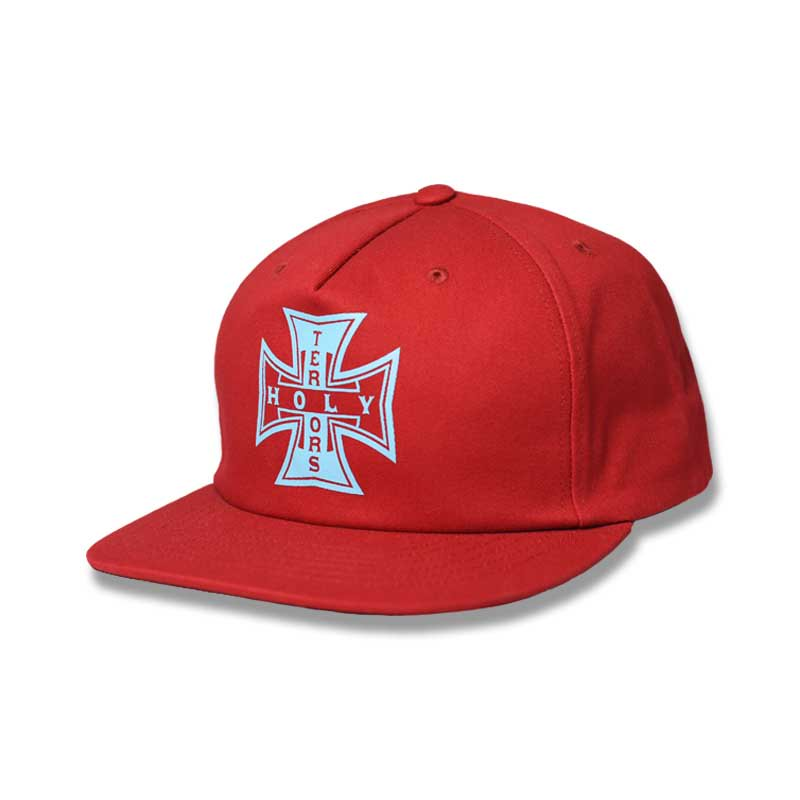 HOLY TERRORS HT Cross Cap