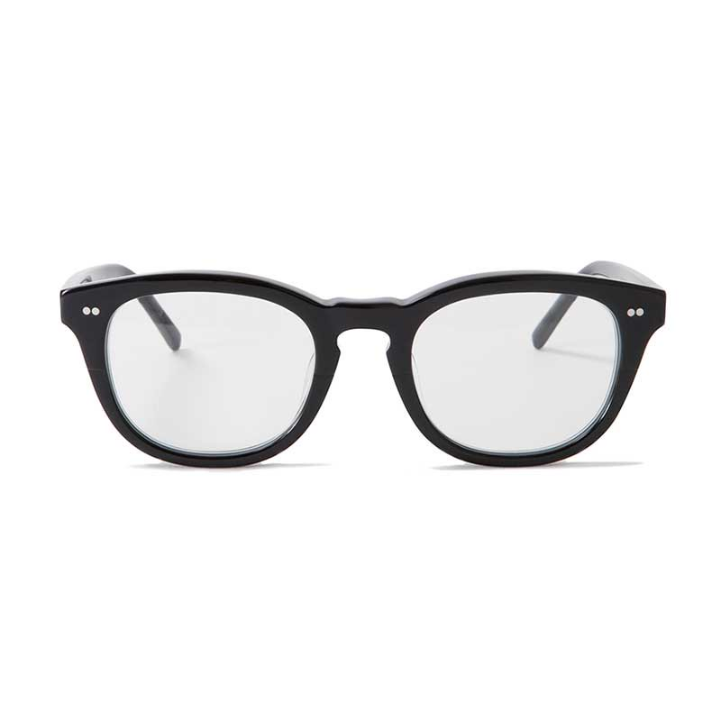"EVILACT EYEWEAR ""YALE"" / dimming glass (調光グレー)"